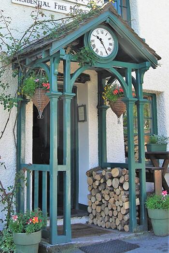 Tower Bank Arms, Lakeland Pub, B&B, Near Sawrey, Ambleside, Cumbria